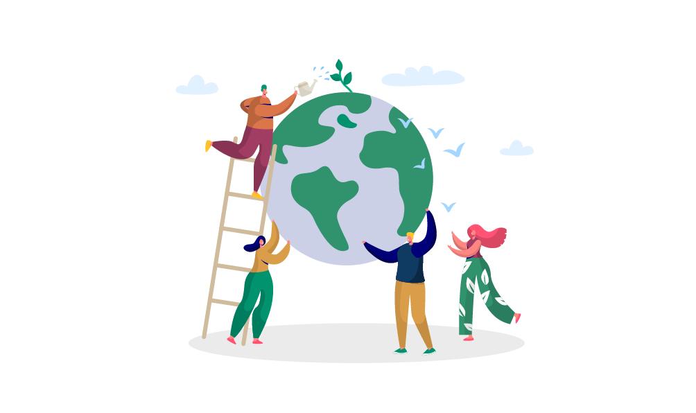 Kabta-Sustainable Websites